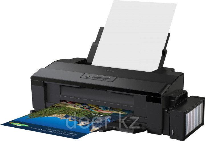 Принтер струйный Epson L1800,C11CD82402
