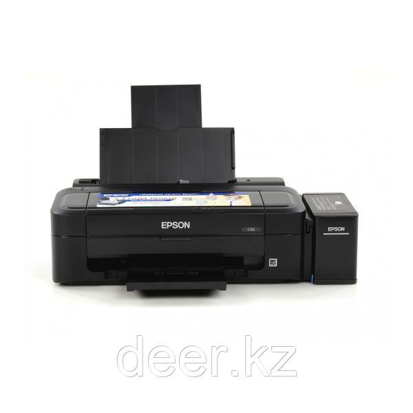 Принтер струйный Epson L132 C11CE58403