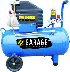 Поршневые компрессоры с электродвигателем Garage («ремеза»)