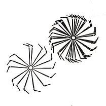 """Капельный полив """"Жук"""" от емкости с таймером 60 растений, фото 3"""