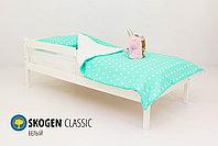 Детская кровать Бельмарко «Skogen classic белый», фото 2