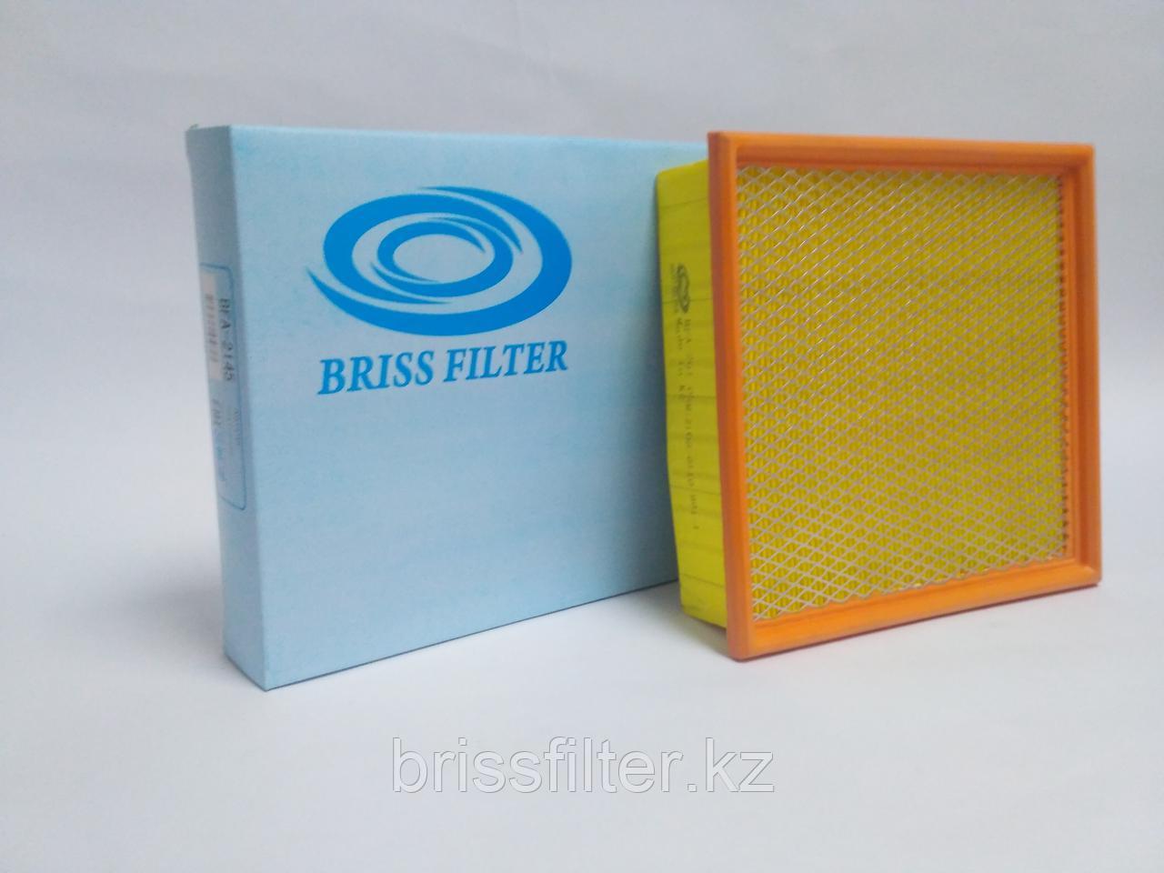 BFA-201 OEM 21120-1109080-01