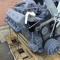 Двигатель ЯМЗ  238АК(комбаин), фото 1