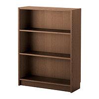 Стеллаж БИЛЛИ коричневый ИКЕА, IKEA, фото 1