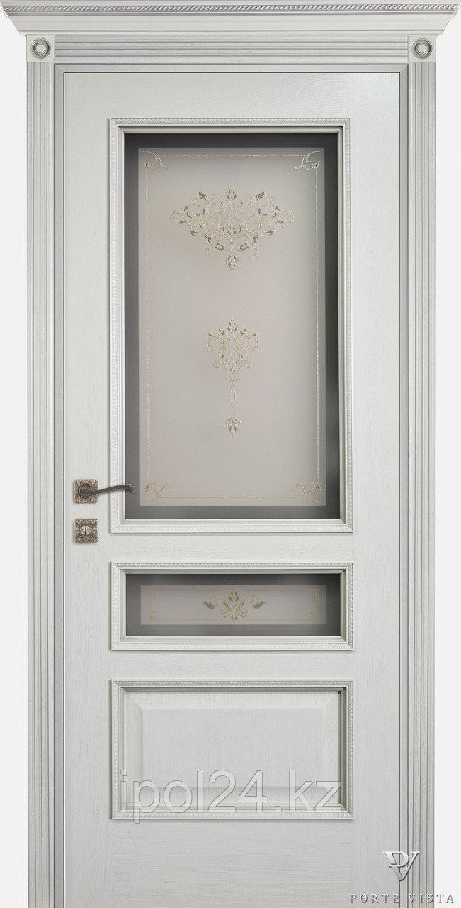 Межкомнатная дверь  Porte Vista Классика  Вена