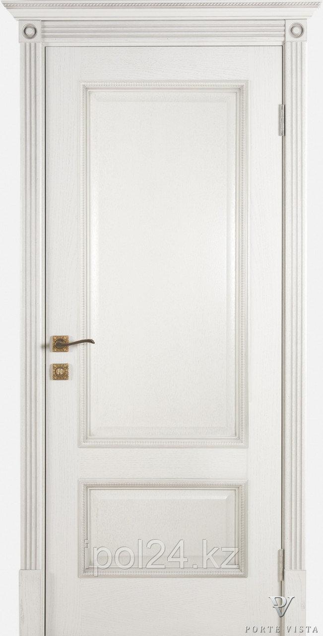Межкомнатная дверь  Porte Vista Классика  Марсель
