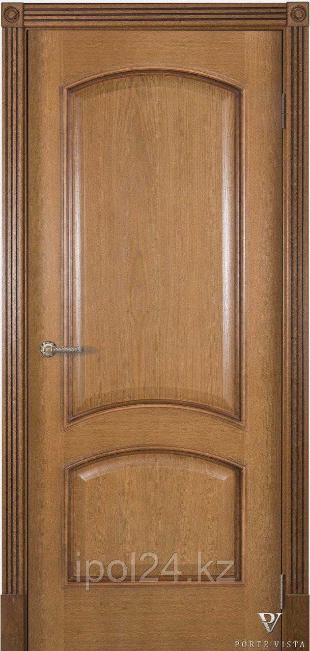Межкомнатная дверь  Porte Vista Классика  Терра