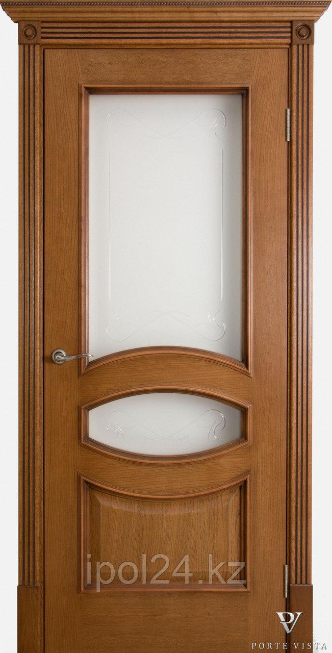 Межкомнатная дверь  Porte Vista Классика  Ницца