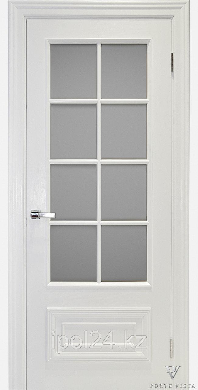 Межкомнатная дверь  Porte Vista Классика Анталия
