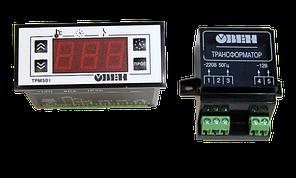 ТРМ501 - Реле-регулятор с таймером