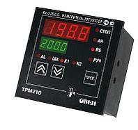ТРМ210 - Измеритель, ПИД-регулятор c интерфейсом RS485 (Р)