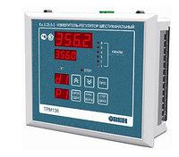 ТРМ136 - Универсальный измеритель-регулятор шестиканальный RS485 (Р, К, Т, С, И, У)