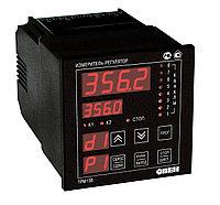 ТРМ138 - Универсальный измеритель-регулятор восьмиканальный RS485  (И, Т, С, К, Р)