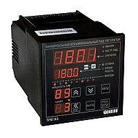 ТРМ148 - Универсальный измеритель, ПИД-регулятор восьмиканальный RS485 (Р, К, С, Т, И, У)