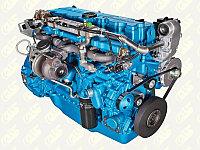 Двигатель ЯМЗ  536, фото 1