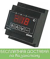 ТРМ974 - Блок управления средне и низкотемпературными холодильными машинами, фото 1