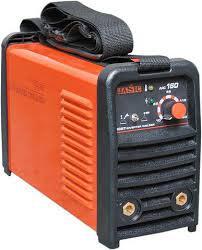 Инвертор для ручной дуговой сварки ARC 160 REAL (Z240N)