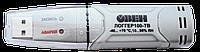 ЛОГГЕР100-ТВ - Компактный регистратор температуры и влажности USB