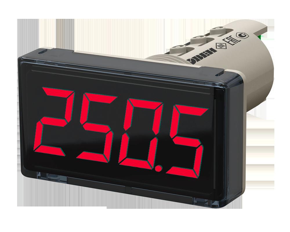 ИТП-11 - Индикатор токовой петли красный.