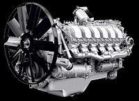 Двигатель ЯМЗ  8401, фото 1