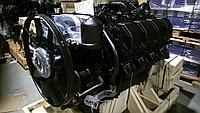 Двигатель ЯМЗ  8481.10-04, фото 1