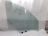 Стекло двери передней левой для Renault Duster 2012> Б/У