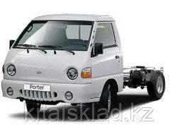 Стекло лобовое HYUNDAI HD 100 Porter/ Mitsubishi delica-300