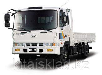 Стекло лобовое HYUNDAI HD 120