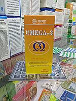 Омега 3 (Flax seed oil)