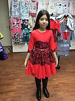 Платье NURSOY BEBE Kids люкс серия!!!