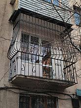 Балконные решетки