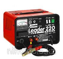 Пуско-зарядное  устройство Leader 220 Start Telwin