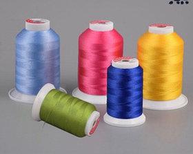 Вышивальные нитки