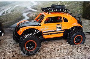 Радиоуправляемая машинка Racing Rally (скорость 25 км/ч) Масштаб 1:14