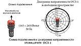 Оповещатель светозвуковой ОСЗ-1, фото 2
