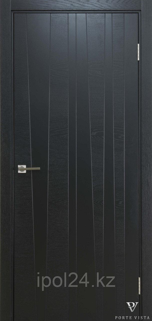 Межкомнатная дверь  Porte Vista Хай-тек (Сканди 3)