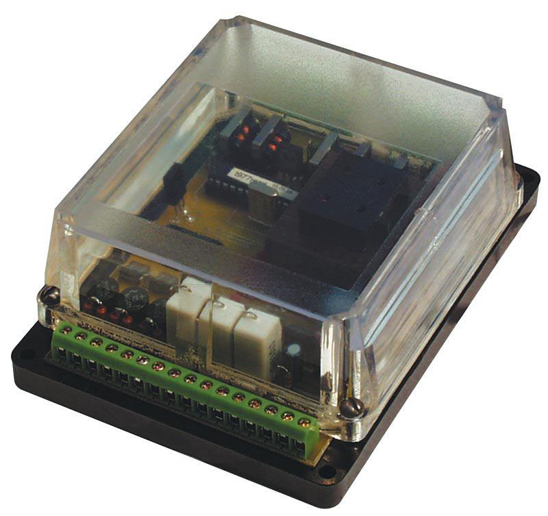 БУСТ2 - Блок управления тиристорами и симисторами.