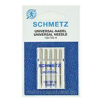 Иглы Schmetz универсальные № 120