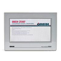 СП307-Б - Сенсорная панель оператора