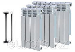 Биметаллические радиаторы - стоят ли свою цену?