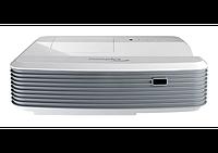 Проектор ультракороткофокусный Optoma W320UST, фото 1