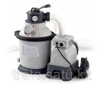 Песочный насос-фильтр Intex 4000 Л/Ч