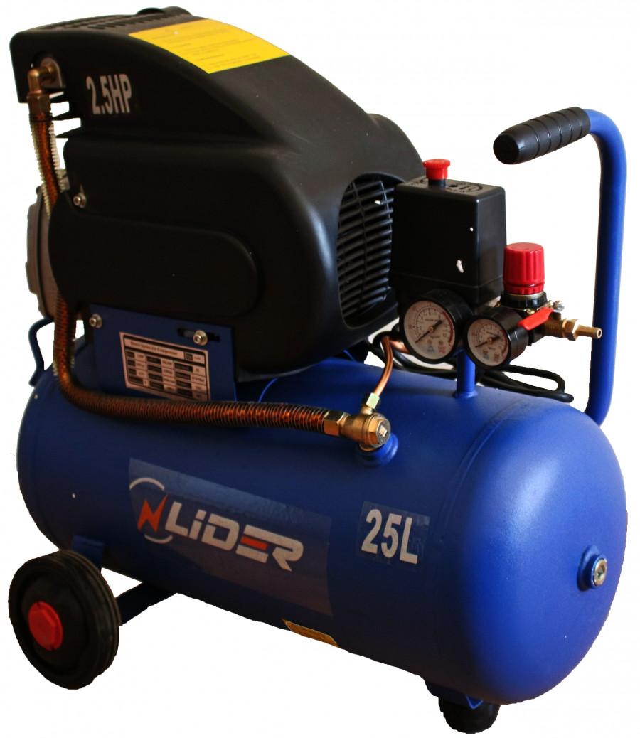 Воздушный компрессор nl 2.5