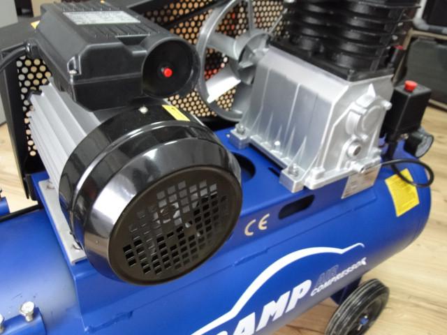 Воздушный компрессор nl 2070