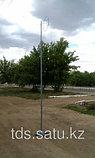 Мачта ветроуказателя, фото 2