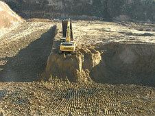 Выемка (разработка) грунта