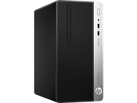 Системный блок HP 1JJ56EA 400G4MT/BROHE MT/i5-7500