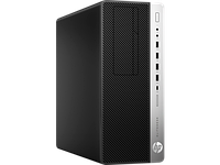 Системный Блок HP 1HK19EA 800G3TWR/250W Platinum/i5-7500