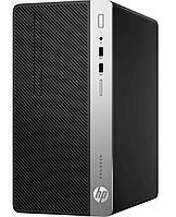 Системный Блок HP 1JJ54EA 400G4MT/BROHE/i5-7500