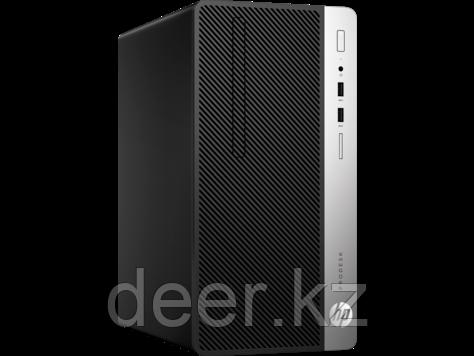 Системный блок HP 2SF75EA 400G4MT/BROHE MT/i3-7100